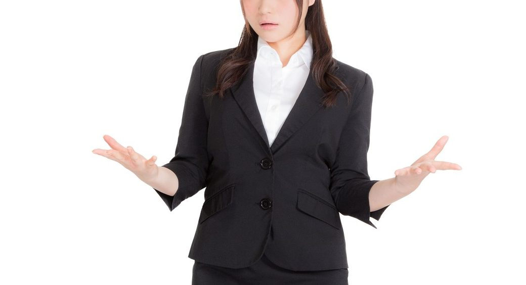 20代女性の転職で注意したい4つのこと