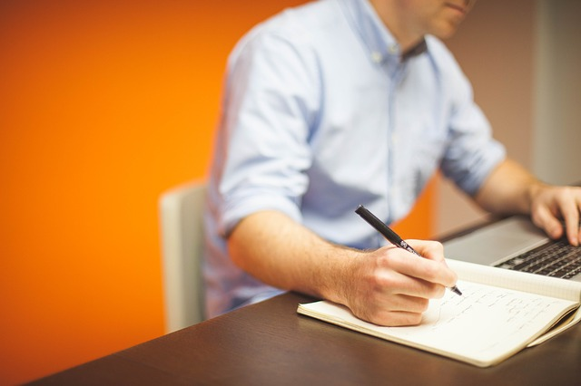 事務職への転職で必要な志望動機の考え方・伝え方