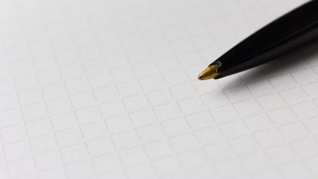 未経験での企画職転職を成功させるための5つのポイント