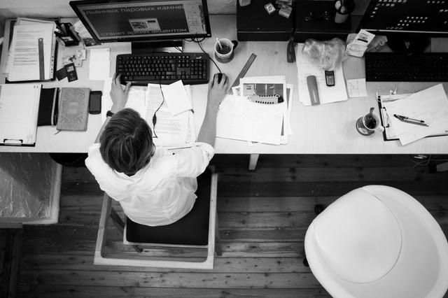 【Web業界】SEが異業種へ転職すべき5つの理由とは?