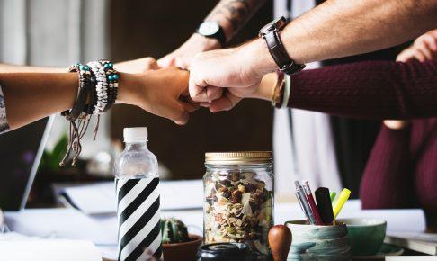 企画職への未経験からの転職を成功させるための5つのポイント