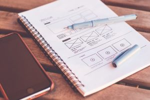 IT・WEBデザイナーに未経験からなるために実践すべき5つの方法