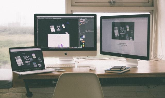 IT・WEBデザイナーへの転職!採用される志望動機の書き方