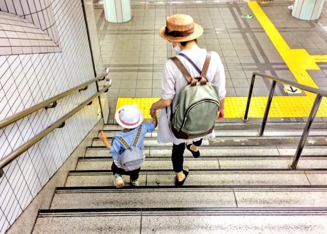 子持ちの主婦・女性の転職活動の注意ポイント