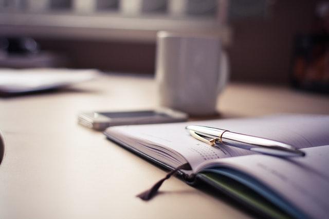 履歴書の書き方|基本ルールと見本をおさえよう