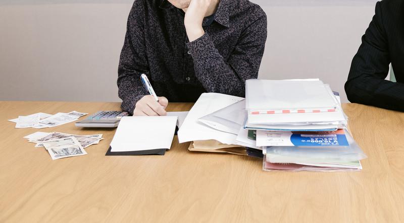 60時間の残業は長いのか?|平均との比較をしてみよう